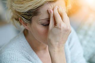 migräne, kopfschmerzen, migräne-anfall