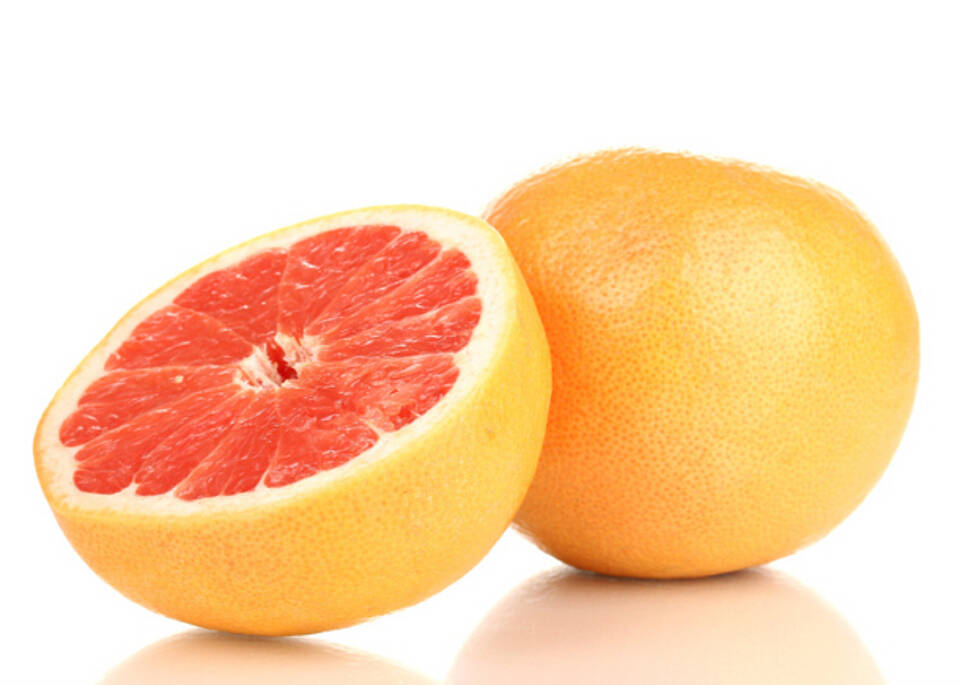 Grapefruitsaft hat oft Wechselwirkungen mit Medikamenten