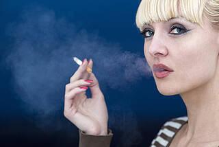 App zur Rauchentwöhnung
