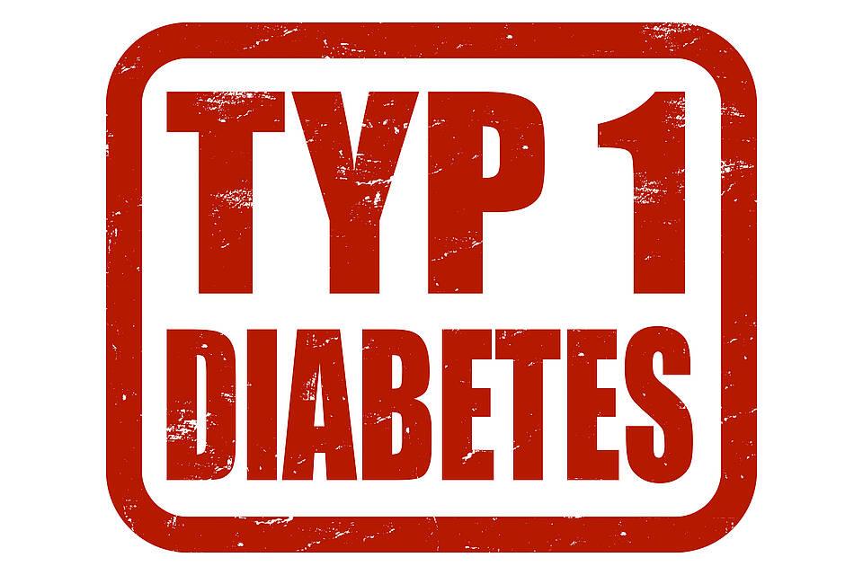 Typ-1-Diabetes, Früherkennungstest, Diabetes