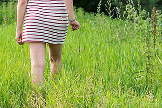 Schutz vor Zecken und Milben