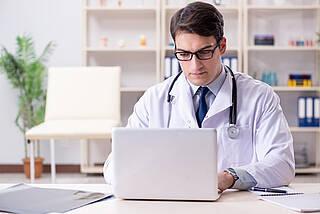 CFS, Chronisches Fatiguesyndrom, Ärzteportal