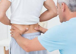 Wie viel Macht darf ein Physiotherapeut haben?