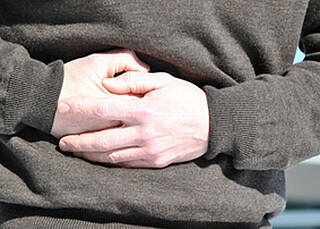Appendizitis ist mit Antibiotika behandelbar