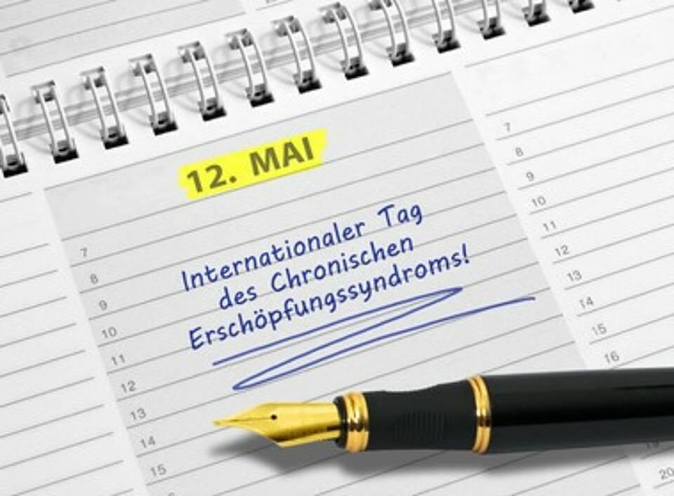 CFS, ME, Chronic Fatigue Syndrom, Internationaler CFS-Tag, MillionsMissing