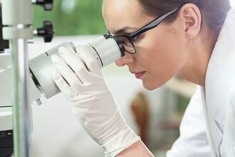 Gute Forschungsqualität bei seltenen Erkrankungen soll gesichert werden.