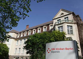 DRK Kliniken Berlin Köpenick