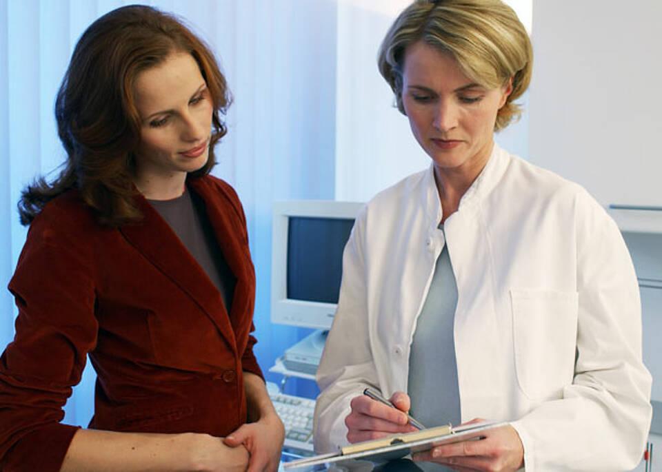 Welt-Eierstockkrebs-Tag: Bewusstsein für die Erkrankung schaffen