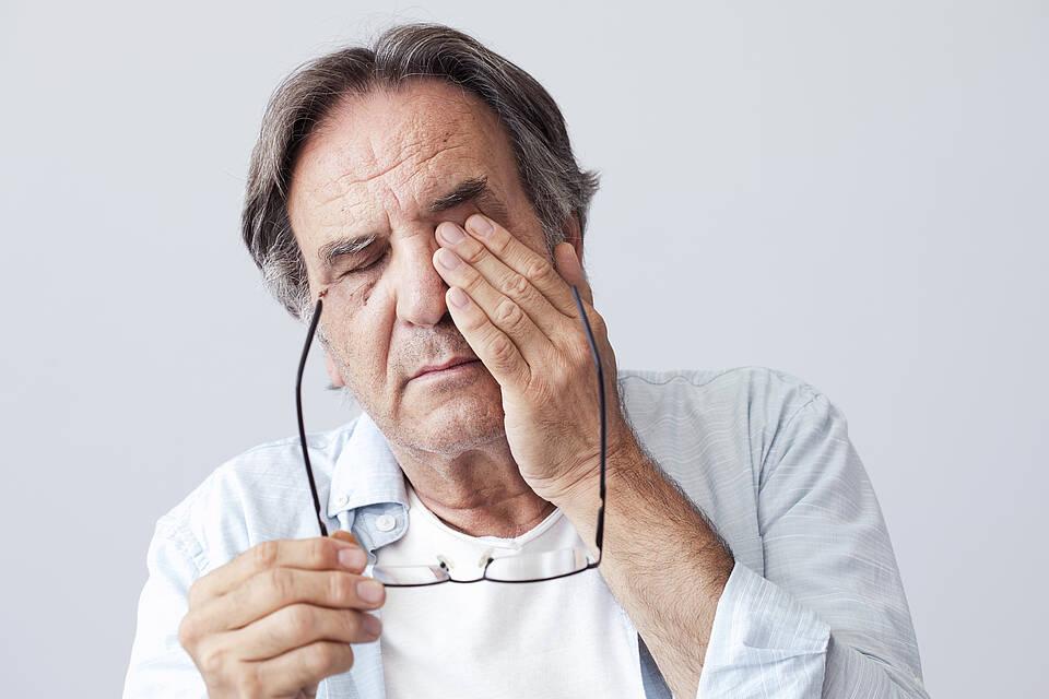 Erschöpft nach COVID-19-Infektion: Long-COVID hat auffällige Gemeinsamkeiten mit dem Fatigue-Syndrom