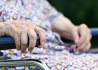 Parkinson: Drei Zeichen für rasche Progression