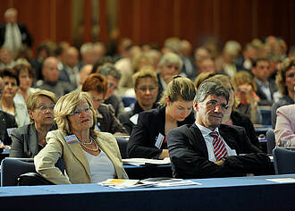 Zukunftsforum Langes Leben 2011