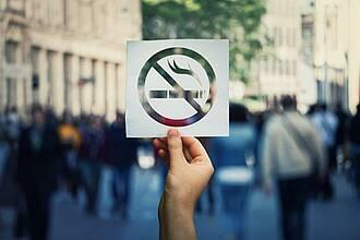 Zellen werden unempfindlicher gegenüber Insulin: Der Weltnichtrauchertag erinnert an die Gefahren des Rauchens