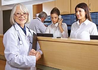 Ärzte vernachlässigen Vorsorgeuntersuchungen