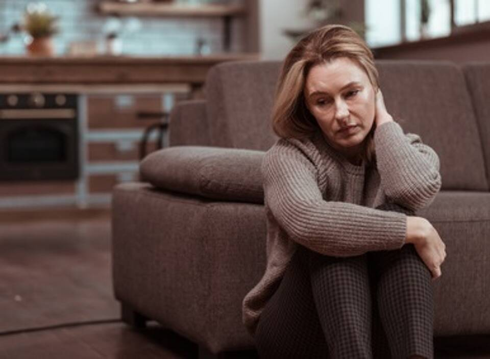 Depressionen, Darmflora, Darmbakterien