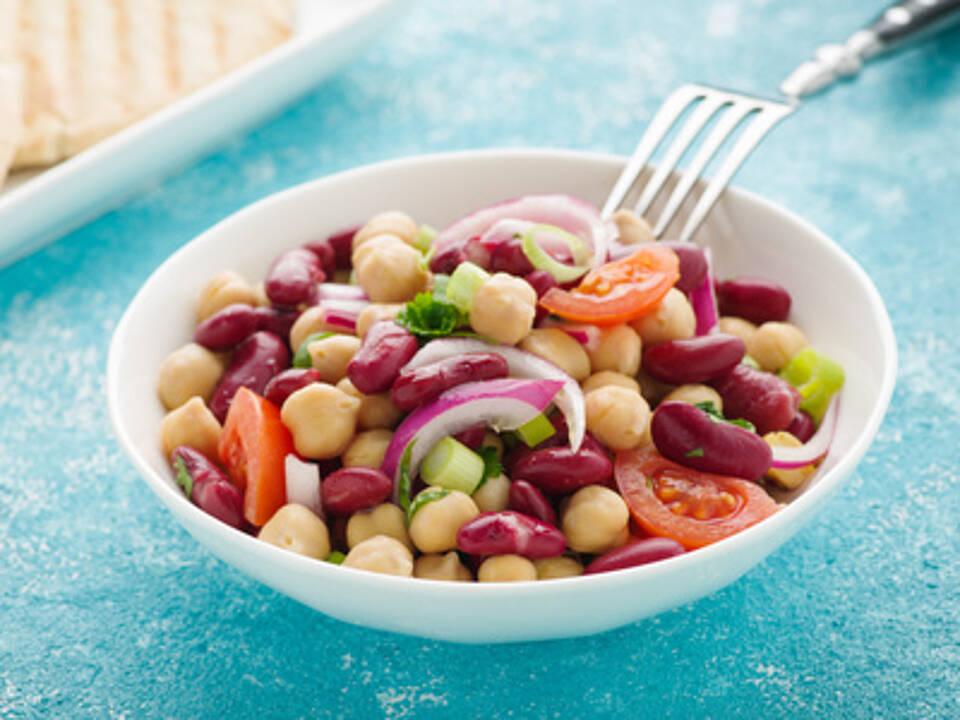 pflanzliche Proteine, pflanzenbasierte Kost, NutriAct