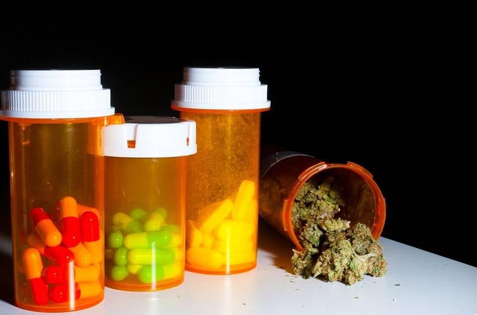Oft die einzige Lösung bei chronischen Schmerzen: medizinisches Cannabis.