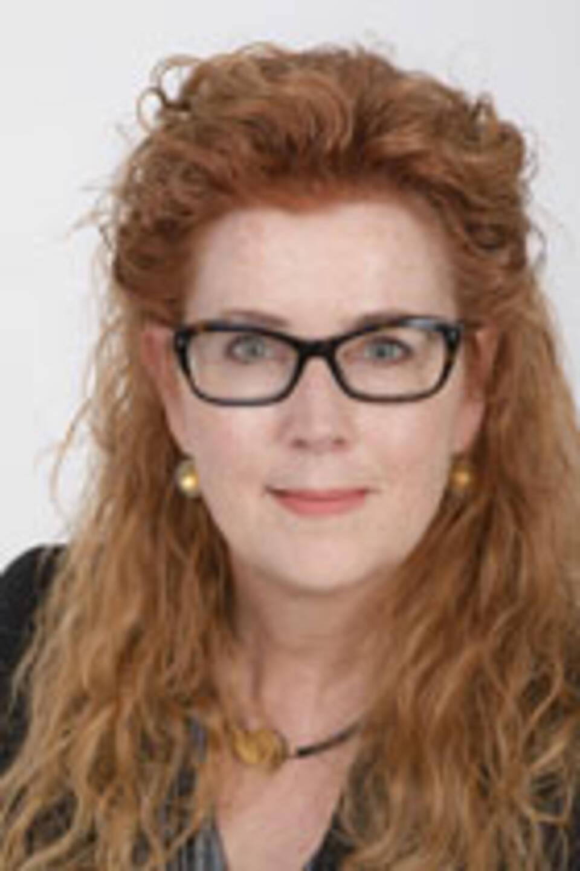 Digital Change Managerin Dr. Anke Diehl