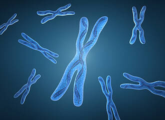 Psychische Erkrankungen - genetische Ursachen
