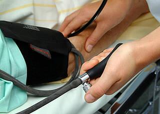 Neue Therapieoption für Bluthochdruck-Patienten