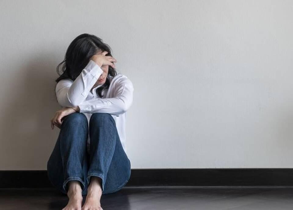Panikstörungen, Panikattacken, Depressionen