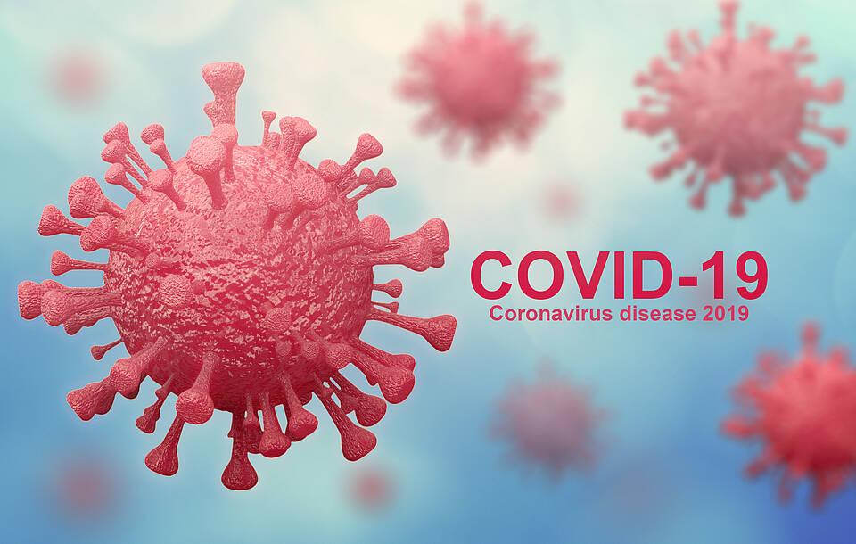 COVID-19, T-Lymphozyten