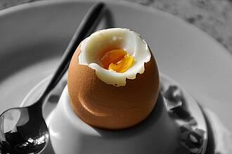 """Eier sind rehabilitiert. Das """"schlechte"""" Cholesterin im Blut hat ganz andere Ursachen"""