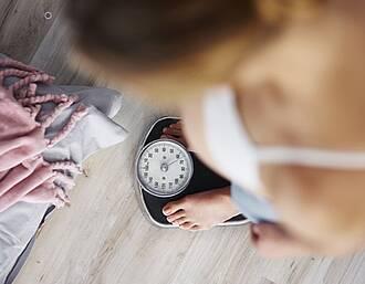 Schwangerschaft, Gewichtszunahme, Zunehmen, Gewicht