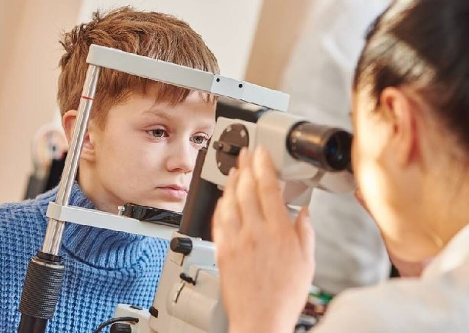 Was gegen Kurzsichtigkeit hilft