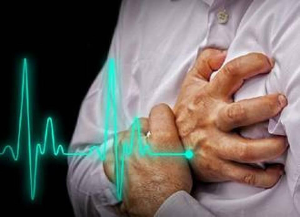 Plötzlicher Herztod meist nicht ohne Vorwarnung