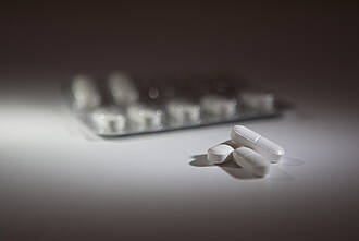Der Wirkstoff Methylphenidat wird bei ADHS verschrieben