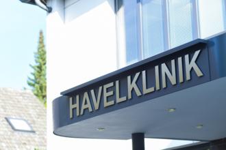 Havelklinik, Klinik, Berlin