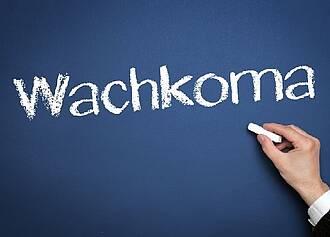 Wachkoma-Diagnose oft falsch