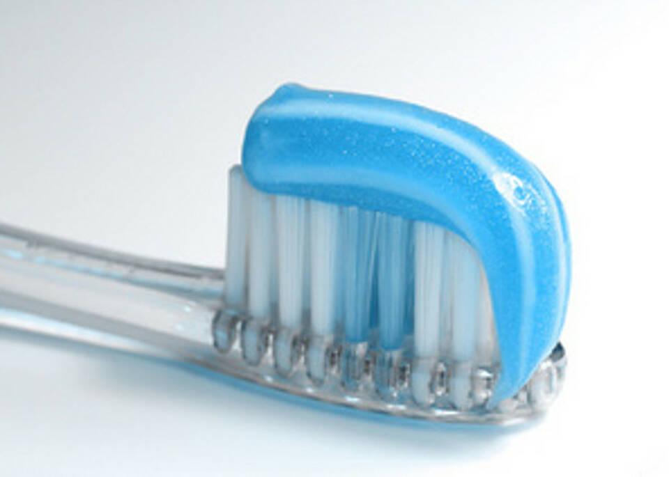 Zähneputzen, oft und richtig