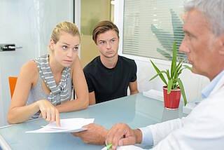 OpenNotes - Transparenz bei der Patientenakte nutzt Ärzten, Patienten und dem System
