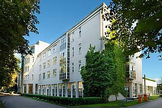 Vivantes Auguste-Viktoria-Klinikum, Krankenhaus, Berlin