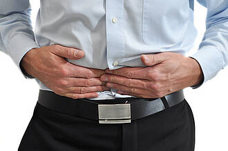 Das Reizdarm-Syndrom ist in Industrieländern verbreitet