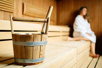 sauna, hitze, schwitzen, bluthochdruck, herz-kreislauf-system