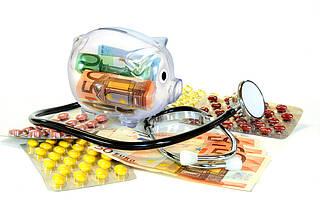 Honorar fließt an Ärzte für Anwendungsbeobachtungen.