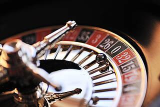 roulette, glücksspiel, spielsucht, kasino