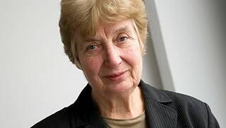 Prof. Barbara John