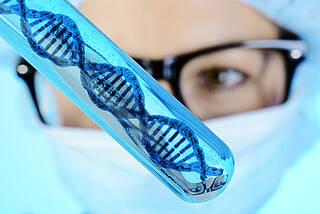 Übergewicht auf DNA ablesbar: fast 200 Gene betroffen