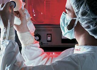 Pharmaunternehmen hängen andere Branchen beim Wirtschaftswachstum ab