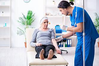 Bilsang unheilbares Lymphom: Antikörper-Wirkstoff-Konjugat Polivy verbessert die Prognose