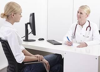 Ängste lindern bei Brustkrebs