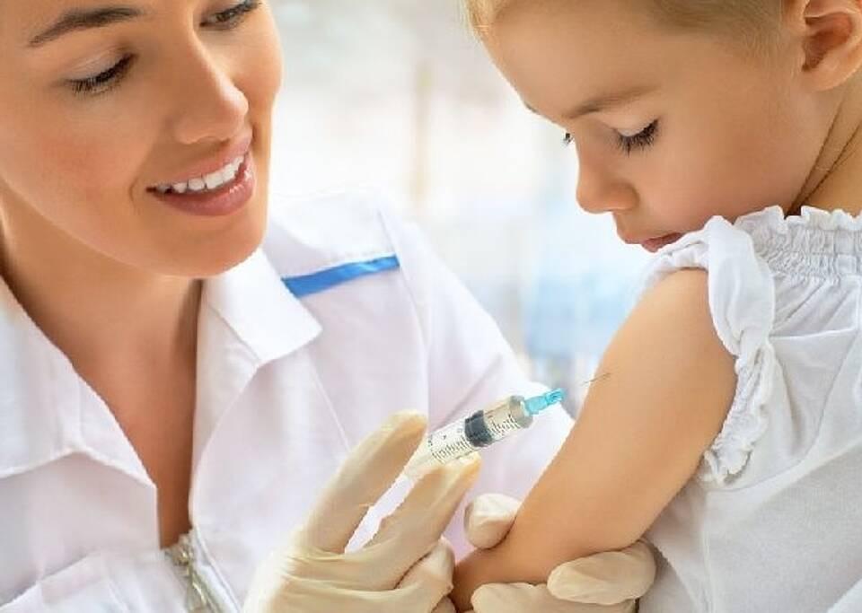 Impfen erhöht Allergierisiko nicht