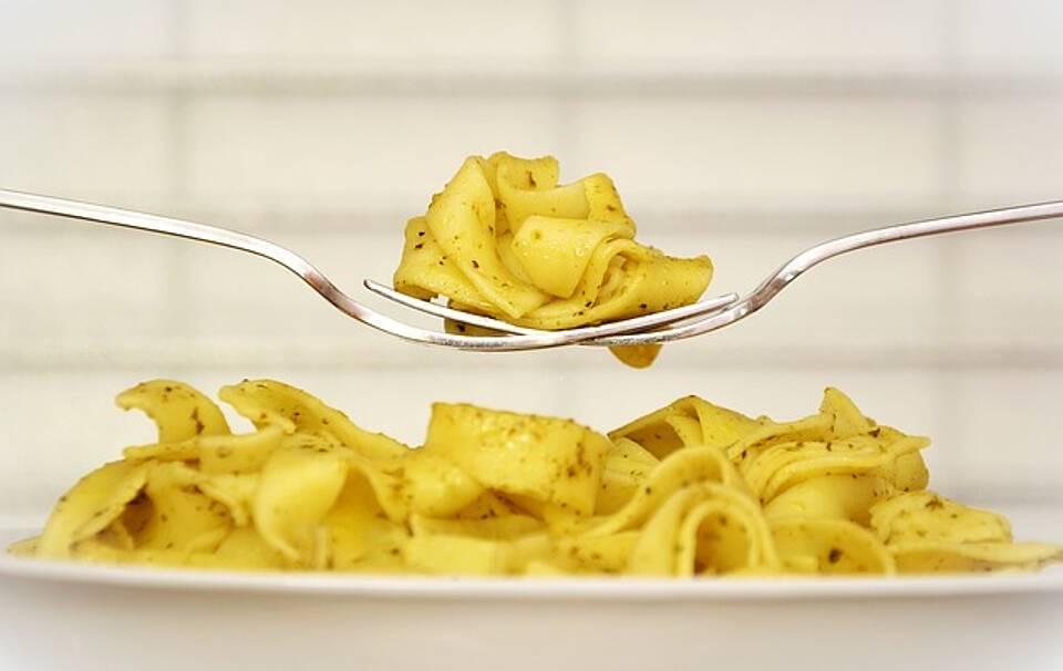 tragbarer Sensor misst Glutengehalt