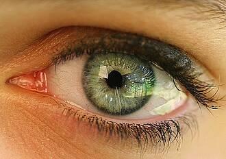 Pupille, Pupillentest, Alzheimer