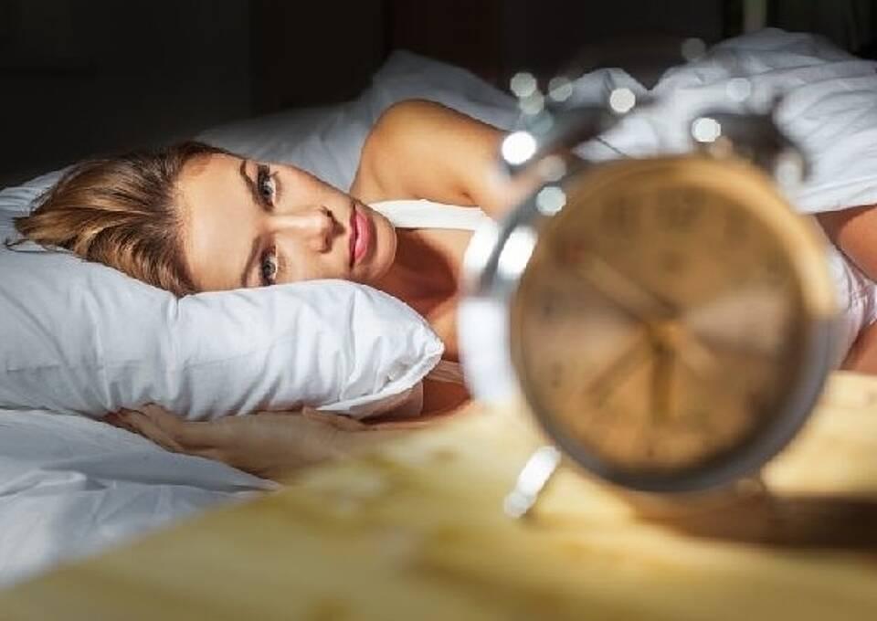 Schlafmangel immer häufiger