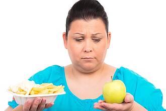 Nö, diesen Apfel will ich nicht: Der Anti-Diät-Tag rebelliert gegen den Schlankheitswahn