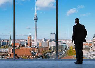 Laut Gemeinsamen Krebsregister erkranken die Berliner etwas seltener an Krebs als der Bundesdurchschnitt
